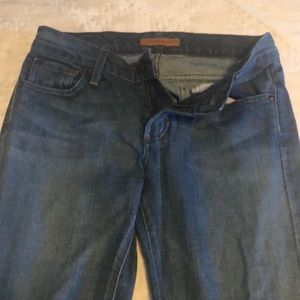James Bootcut Jeans Size 26